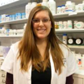 Adrienne Stauffer, Pharmacist